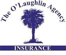 O'Laughlin Insurance logo
